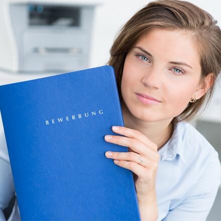 Bewerber-Infos