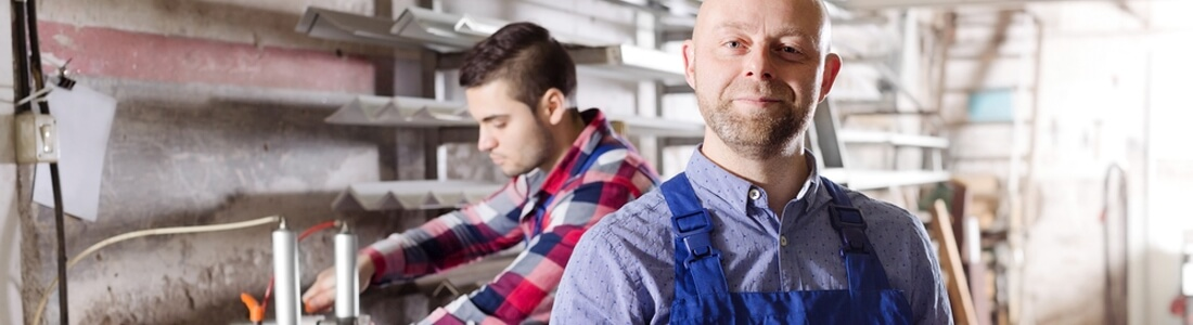 Produktionsmitarbeiter (m/w/d) in Vollzeit
