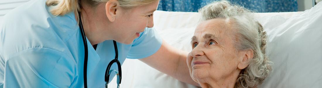 Pflegehilfskräfte ( m/w/d) in Voll-u.Teilzeit